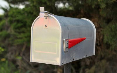 The Power of the Mailbox.
