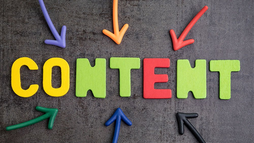 Three 'Must Have' Elements of Content Marketing